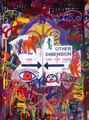 Stefan Eins  - Other Dimension